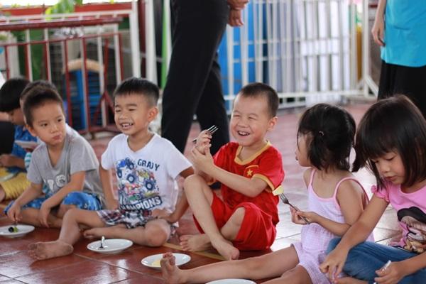 Ưu điểm của phương pháp Montessori – giúp bé tự lập, thông minh sớm