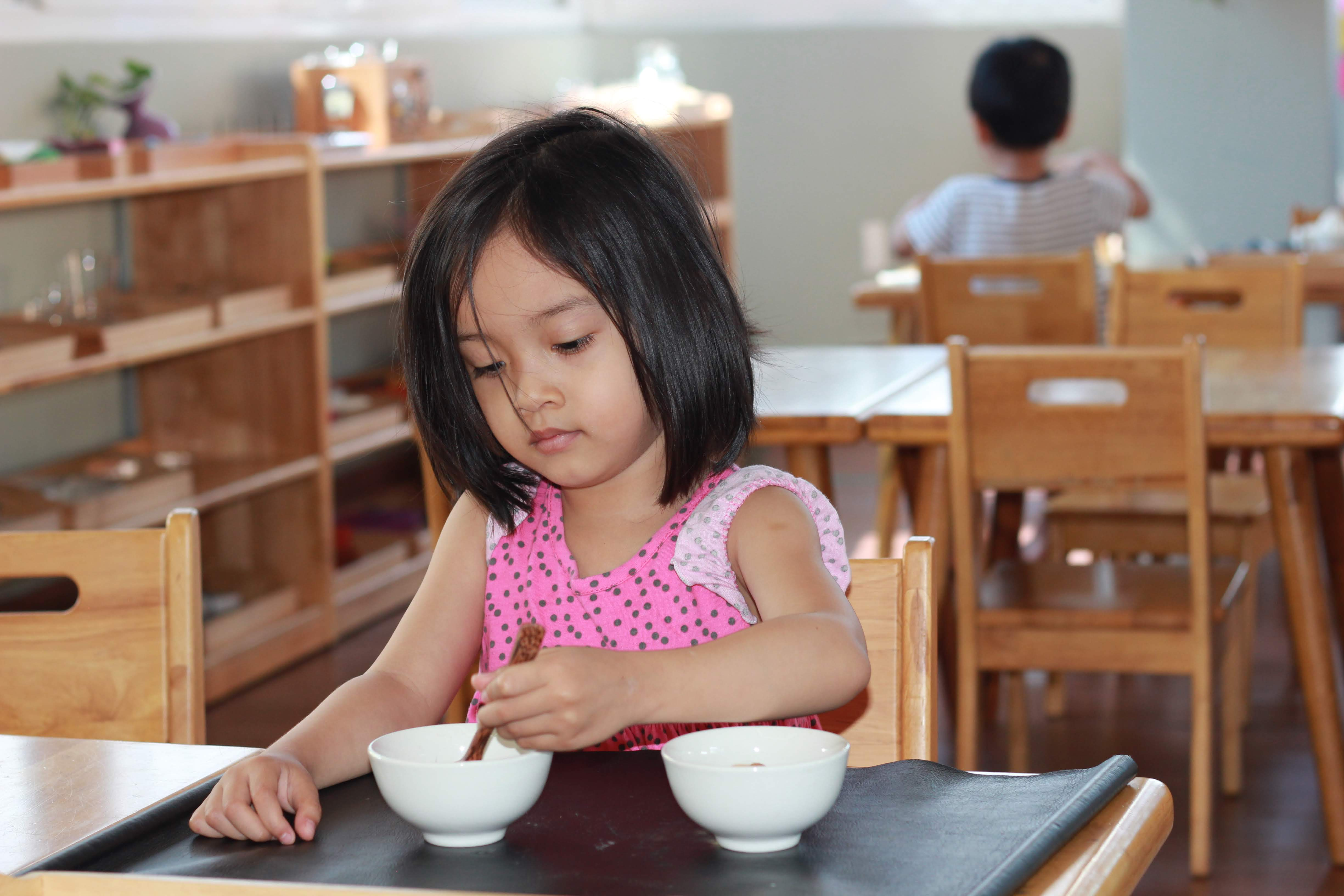5 phương pháp giáo dục sớm cho trẻ mầm non tốt nhất