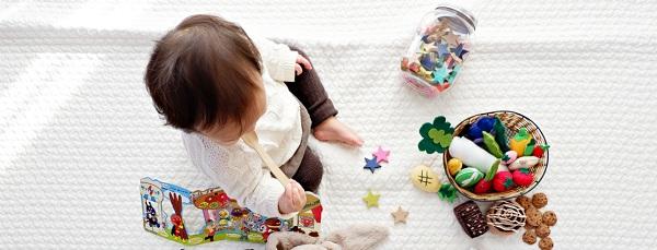 Giáo dục sớm cho trẻ từ 0 đến 6 tuổi bằng cách nào