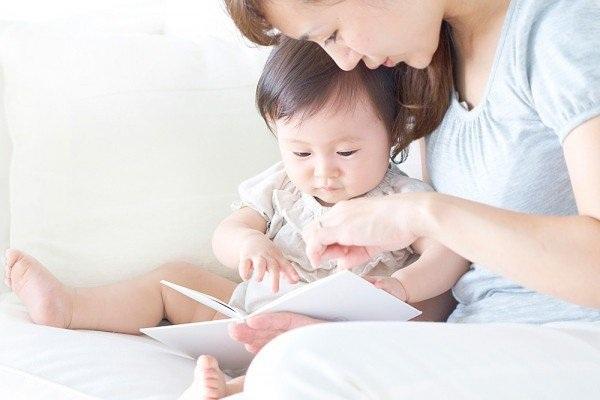 cho trẻ tiếp xúc sớm