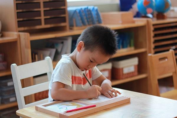 Mục đích của phương pháp Montessori tại nhà
