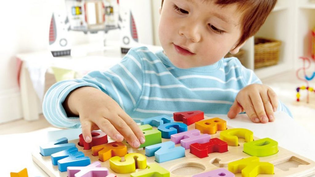 Học cụ Montessori đầy đủ